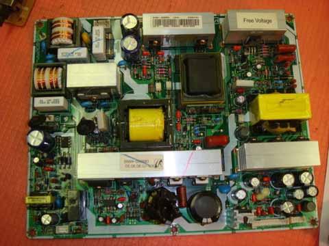 ремонт телевизоров Samsung